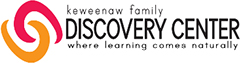 Keweenaw Family Discovery Center Logo